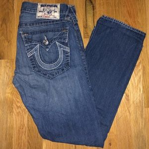 True Religion Jeans - Size 32